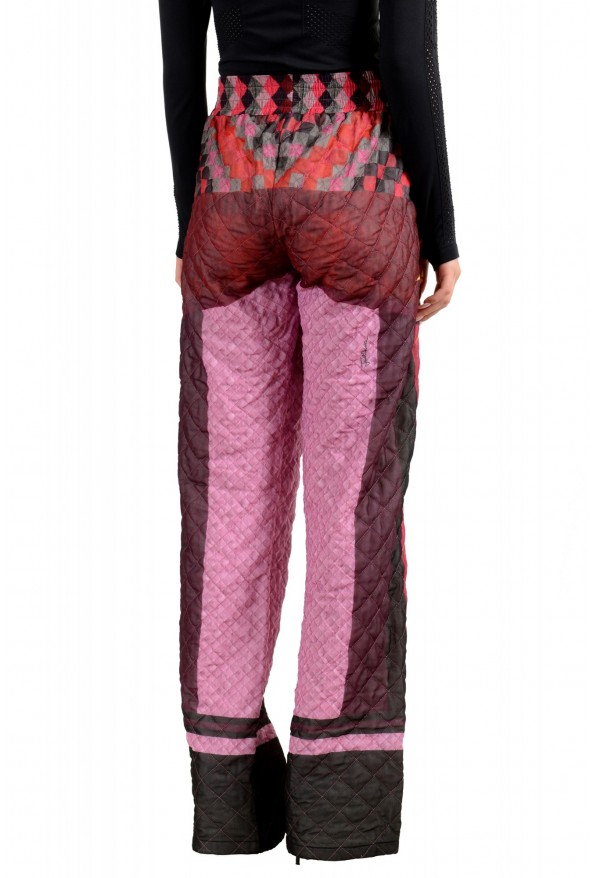 Just Cavalli Women's Multi-Color Insulated Casual Pants US S IT 40: Picture 3