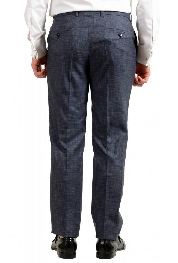 "Hugo Boss Men's ""Huge6/Genius5"" Slim Fit Silk Wool Two Button Suit: Picture 10"