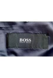 "Hugo Boss Men's ""Huge6/Genius5"" Slim Fit Silk Wool Two Button Suit: Picture 12"