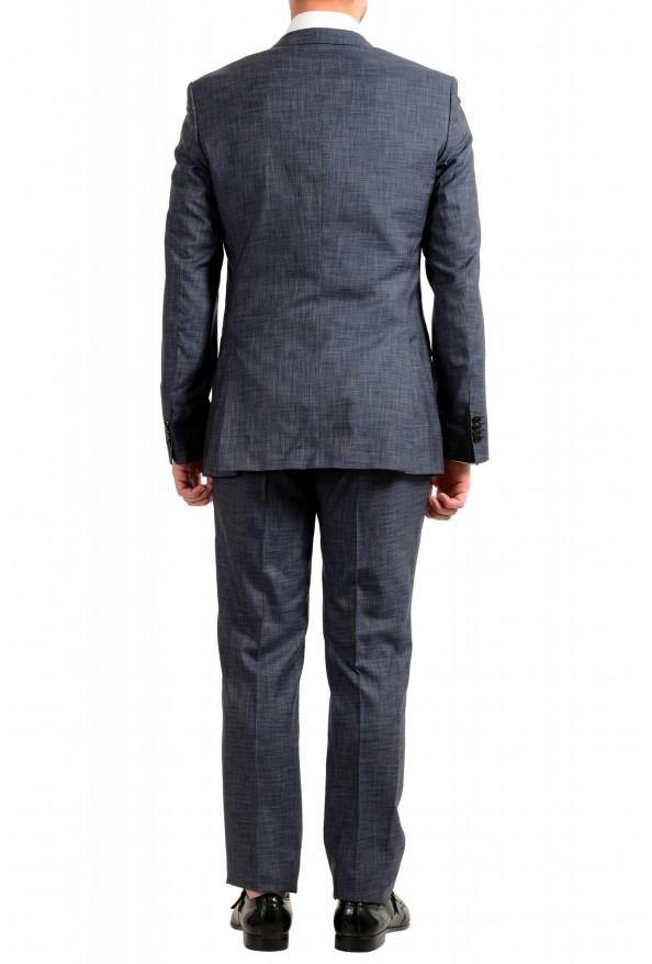 "Hugo Boss Men's ""Huge6/Genius5"" Slim Fit Silk Wool Two Button Suit: Picture 3"