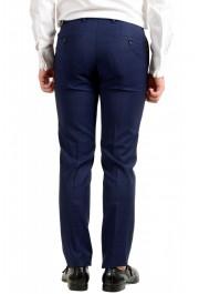 """Hugo Boss Men's """"Novan5/Ben2"""" Slim Fit 100% Wool Plaid Two Button Suit: Picture 10"""