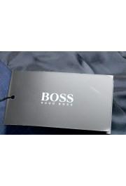 """Hugo Boss Men's """"Novan5/Ben2"""" Slim Fit 100% Wool Plaid Two Button Suit: Picture 11"""