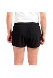 "Hugo Boss Men's ""Koji"" Black Swim Board Shorts: Picture 3"