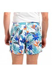 """Hugo Boss Men's """"Solarfish"""" Multi-Color Swim Board Shorts: Picture 3"""