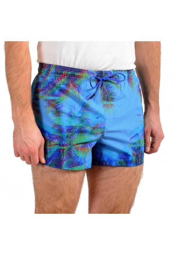 "Hugo Boss Men's ""Soulfish"" Multi-Color Swim Board Shorts: Picture 2"