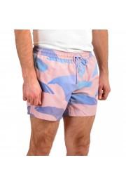 "Hugo Boss Men's ""Bonyfish"" Multi-Color Swim Board Shorts: Picture 2"