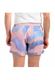 "Hugo Boss Men's ""Bonyfish"" Multi-Color Swim Board Shorts: Picture 3"