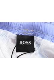 "Hugo Boss Men's ""Bonyfish"" Multi-Color Swim Board Shorts: Picture 5"