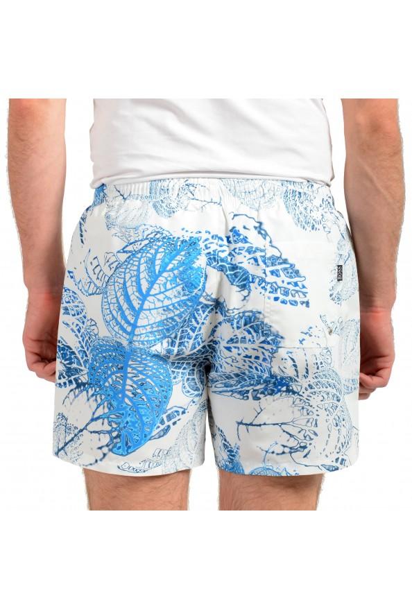 """Hugo Boss Men's """"Springfish"""" Multi-Color Swim Board Shorts: Picture 3"""