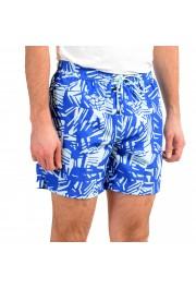 "Hugo Boss Men's ""Lionshark"" Multi-Color Swim Board Shorts: Picture 2"