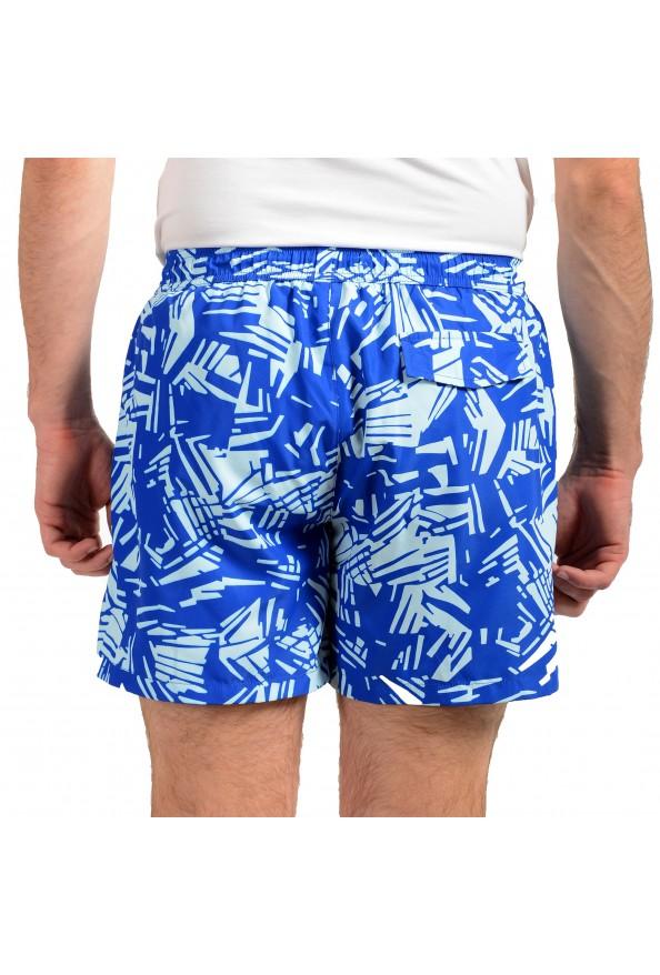 "Hugo Boss Men's ""Lionshark"" Multi-Color Swim Board Shorts: Picture 3"