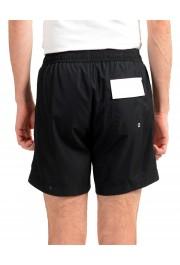 "Hugo Boss Men's ""Bluefish"" Two Tone Logo Print Swim Board Shorts: Picture 3"