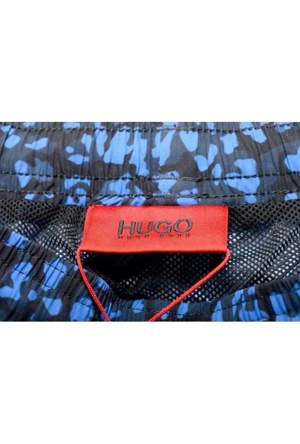 """Hugo Boss Men's """"TAMARAMA"""" Multi-Color Swim Board Shorts: Picture 5"""