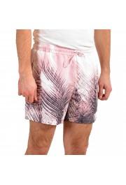 """Hugo Boss Men's """"Piranha"""" Multi-Color Swim Board Shorts: Picture 2"""