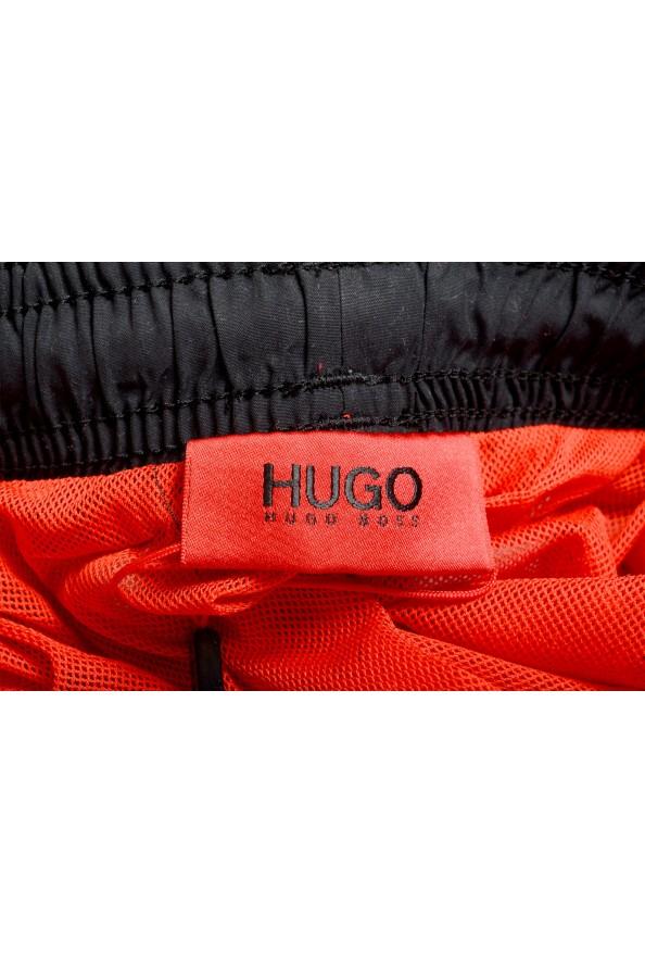 """Hugo Boss Men's """"Saint Lucia"""" Multi-Color Swim Board Shorts: Picture 5"""