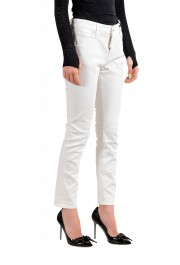 """Dsquared2 Women's """"Cool Girl Jean"""" White Skinny Jeans: Picture 2"""
