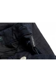 "Dsquared2 Women's ""Slim Jean"" Dark Blue Slim Jeans : Picture 5"