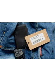 """Dsquared2 Women's """"Cool Girl Jean"""" Blue Slim Jeans: Picture 6"""