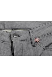 """Dsquared2 Women's """"Super Slim Jean"""" Gray Wash Jeans: Picture 4"""