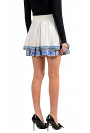 Just Cavalli Women's Pleated Mini Skirt: Picture 3