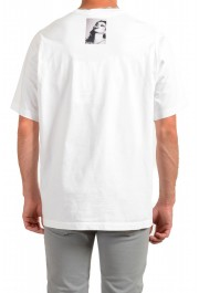 """Dsquared2 & """"Mert & Marcus 1994"""" White Oversized T-Shirt: Picture 3"""
