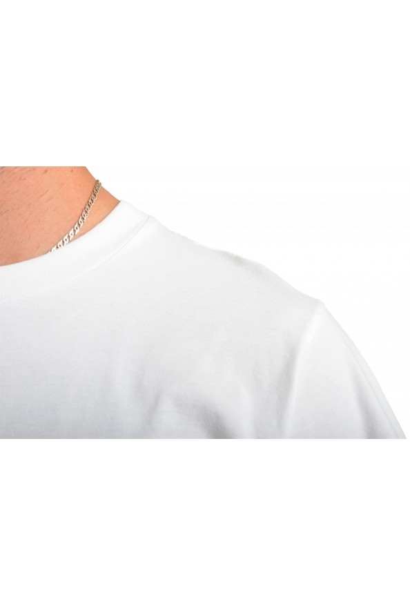 """Dsquared2 & """"Mert & Marcus 1994"""" White Oversized T-Shirt: Picture 5"""