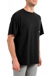 """Dsquared2 & """"Mert & Marcus 1994"""" Black Oversized T-Shirt: Picture 2"""