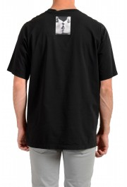 """Dsquared2 & """"Mert & Marcus 1994"""" Black Oversized T-Shirt: Picture 3"""