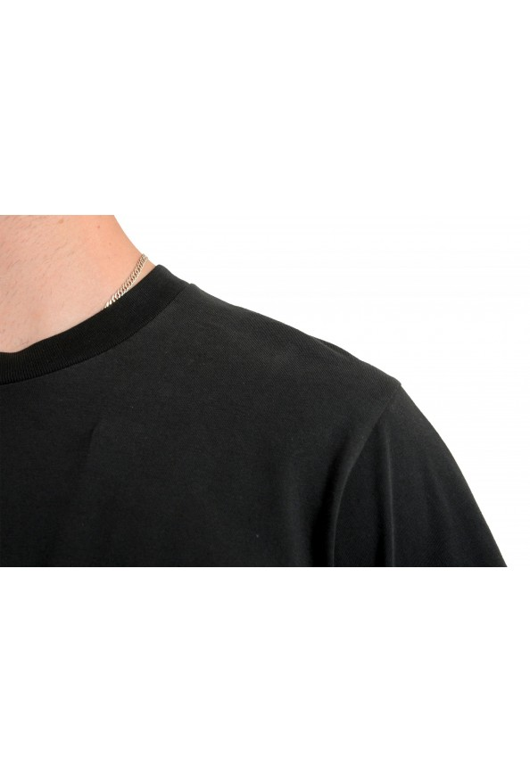 """Dsquared2 & """"Mert & Marcus 1994"""" Black Oversized T-Shirt: Picture 4"""
