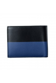 Salvatore Ferragamo Men's Logo 100% Leather Bifold Wallet: Picture 4