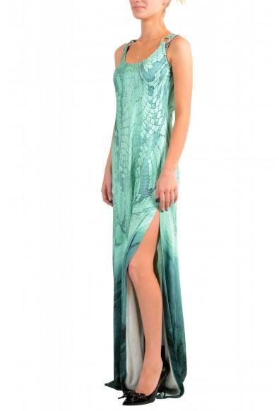 Just Cavalli Women's Animal Print Evening Dress: Picture 2