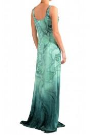 Just Cavalli Women's Animal Print Evening Dress: Picture 4