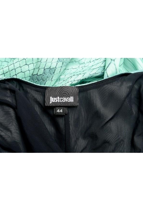 Just Cavalli Women's Animal Print Evening Dress: Picture 5