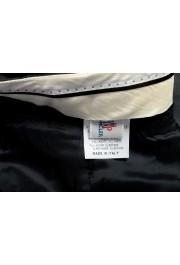 Moncler Women's Black Wool Cashmere Casual Pants : Picture 4