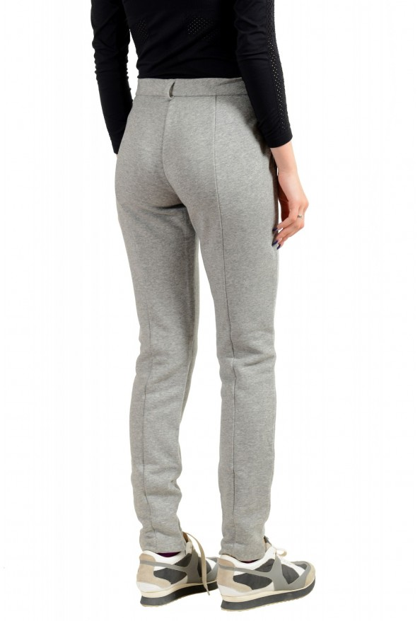 Moncler Women's Gray Casual Pants: Picture 3