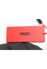 "Hugo Boss Men's ""Dadaist"" White Graphic Print Crewneck T-Shirt: Picture 6"
