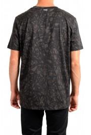 """Hugo Boss Men's """"Donsole"""" Multi-Color Crewneck T-Shirt: Picture 3"""