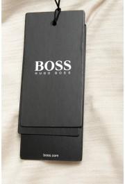 """Hugo Boss Men's """"Tilson 100"""" Regular Fit Beige V-Neck T-Shirt: Picture 6"""