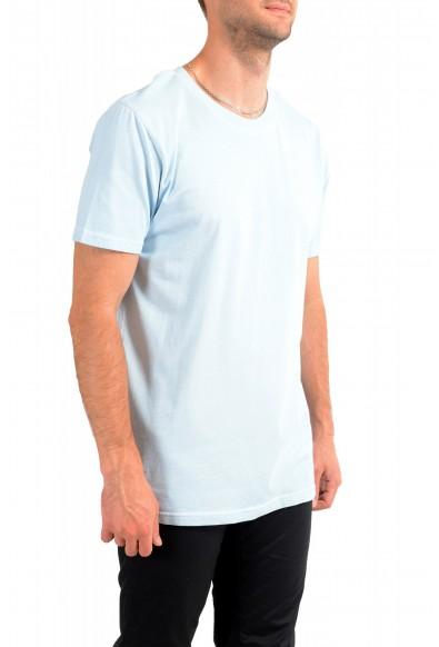 "Hugo Boss Men's ""Toxx"" Faded Blue Crewneck T-Shirt : Picture 2"