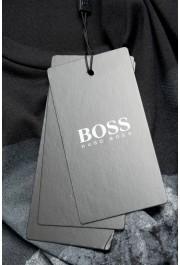 "Hugo Boss Men's ""Tessler 127"" Black Graphic Print Slim Fit T-Shirt: Picture 6"