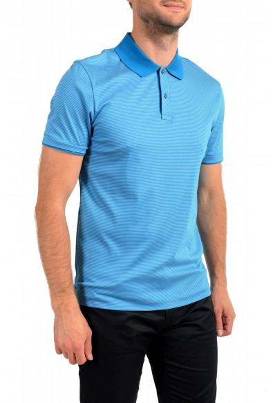 "Hugo Boss Men's ""Phillipson 82"" Slim Fit Striped Polo Shirt: Picture 2"