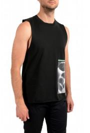 "Dsquared2 & ""Mert & Marcus 1994"" Men's Sleeveless T-Shirt Tank Top: Picture 2"