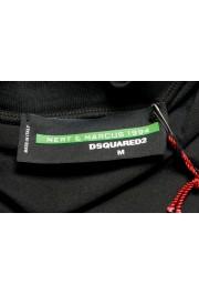 "Dsquared2 & ""Mert & Marcus 1994"" Men's Sleeveless T-Shirt Tank Top: Picture 5"