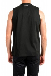 "Dsquared2 & ""Mert & Marcus 1994"" Men's Sleeveless T-Shirt Tank Top: Picture 3"