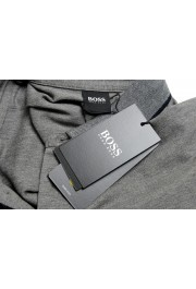 """Hugo Boss Men's """"Prout 26"""" Gray Short Sleeve Polo Shirt: Picture 7"""