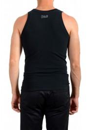 Dolce & Gabbana D&G Men's Black Stretch Tank Top: Picture 3