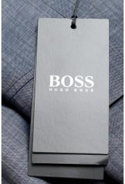 "Hugo Boss Men's ""Huge6/Genius5"" Slim Fit Silk Wool Two Button Suit: Picture 11"