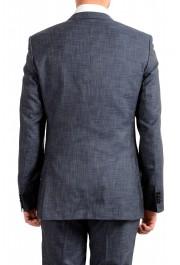"Hugo Boss Men's ""Huge6/Genius5"" Slim Fit Silk Wool Two Button Suit: Picture 6"