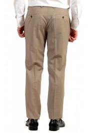 """Hugo Boss Men's """"Huge6/Genius5"""" Slim Fit 100% Wool Beige Two Button Suit: Picture 10"""