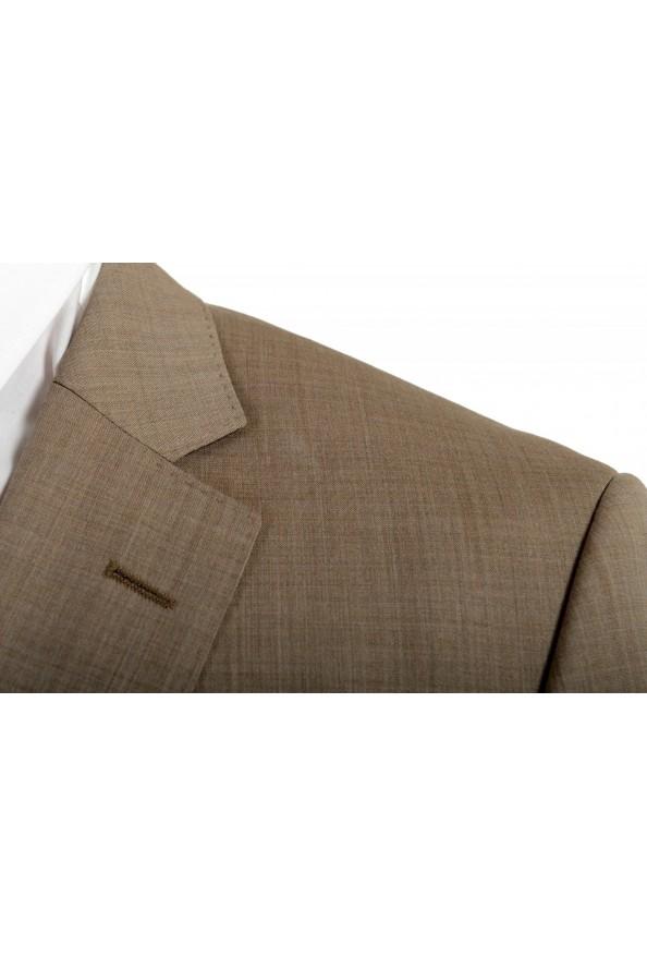 """Hugo Boss Men's """"Huge6/Genius5"""" Slim Fit 100% Wool Beige Two Button Suit: Picture 7"""
